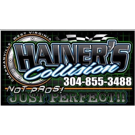 Hainers Collision: 22 Hainer Branch Rd, Chapmanville, WV