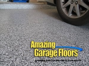 Amazing Garage Floors: 610 2nd St, Ida Grove, IA