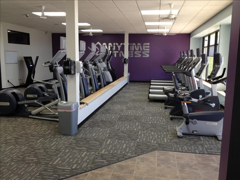 Anytime Fitness: 603 E Platte Clay Way, Cameron, MO