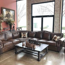 Luxe Leather Furniture Closed 31 Photos S 2693 Peston Rd Frisco Tx Phone Number Yelp