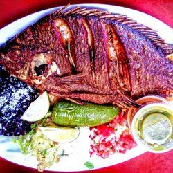 Photo Of El Cabrito Mexican Grill