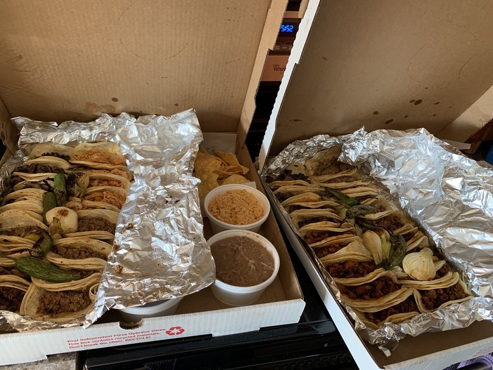 Tucan Tacos: 2120 N Webb Rd, Grand Island, NE