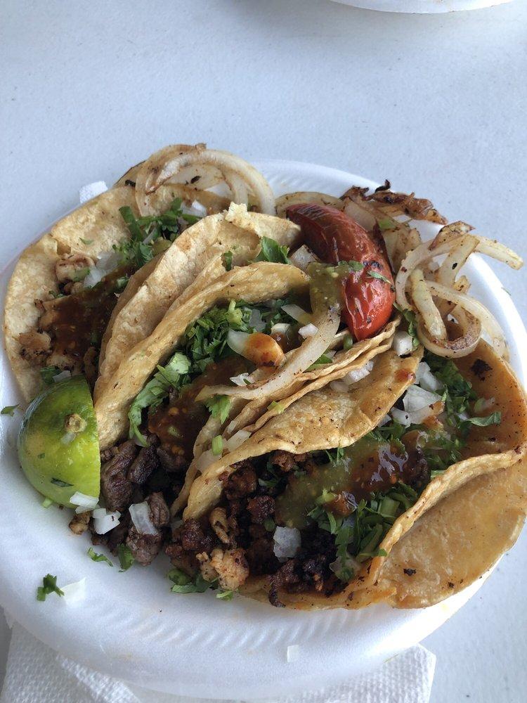 Taqueria Mexico: 4175 Hendersonville Rd, Fletcher, NC
