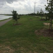 Upper Horsepen Creek Dog Park Houston Tx