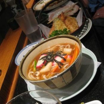 Mashihana Japanese Restaurant Japanese 1405 Richmond Ave