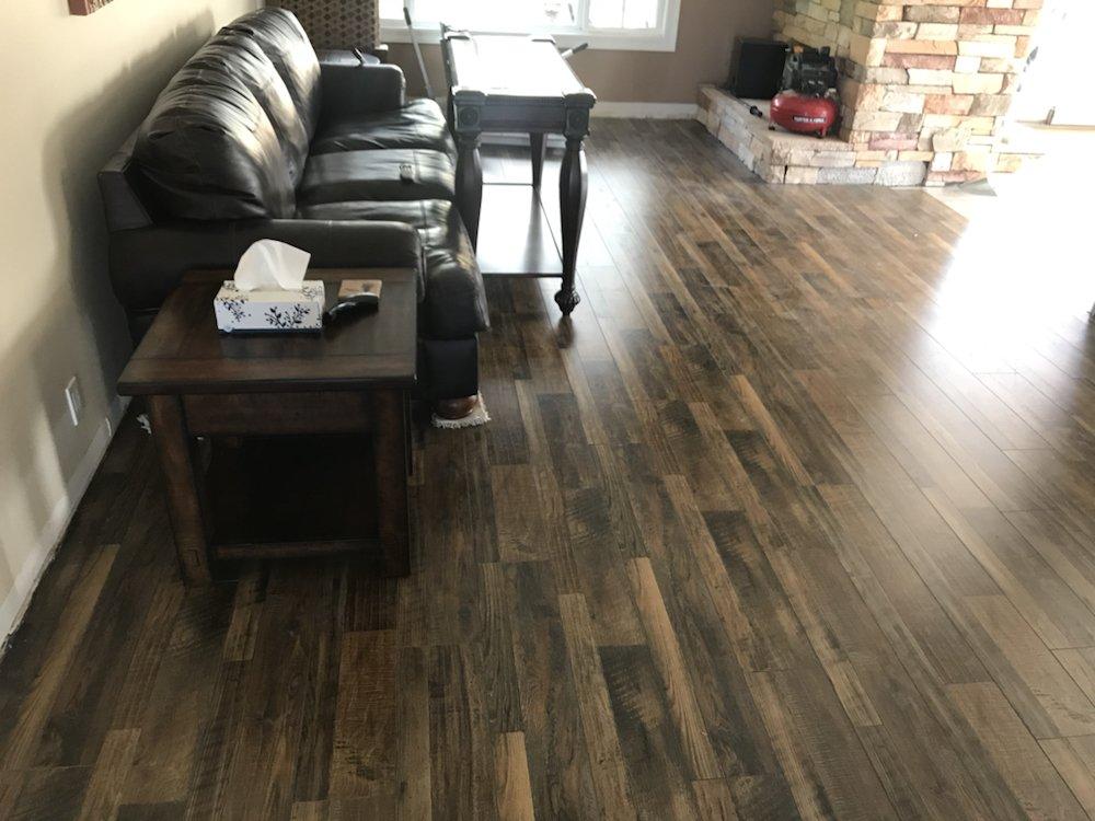 12mm Laminate Flooring Color Morgan Yelp