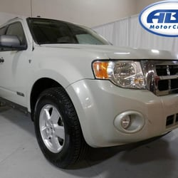 Photo of ABC MotorCredit - Youngstown, OH, United States. Ford Escape Youngstown