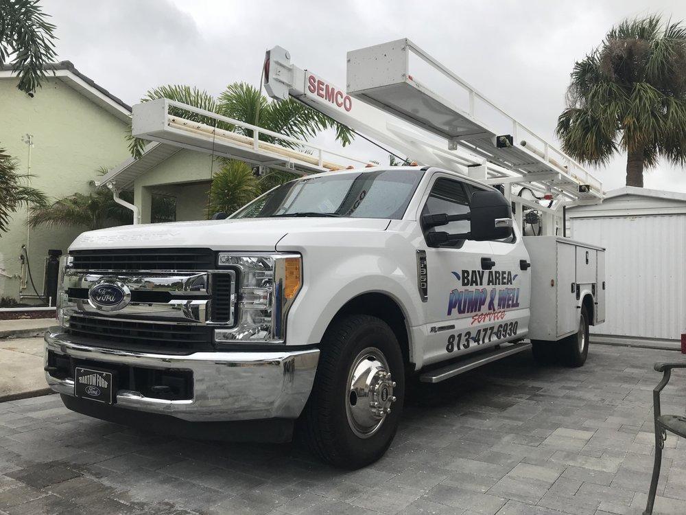 Bay Area Pump And Well Service: 902 Eagle Ln, Apollo Beach, FL