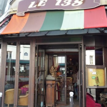 138 rue du faubourg saint antoine