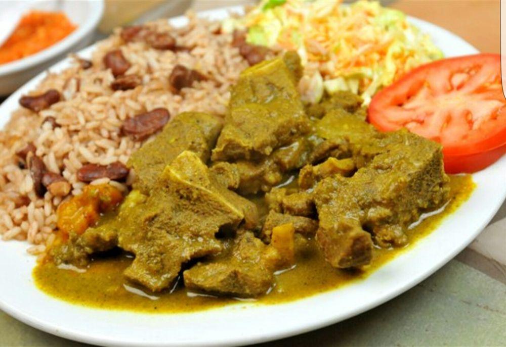 Fify's Caribbean Cuisine