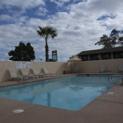 Photo Of Orland Inn Ca United States Pool Area