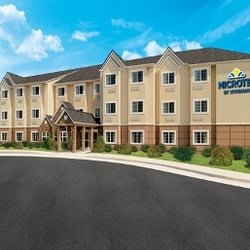 Photo Of Microtel Inn Suites By Wyndham New Martinsville Wv
