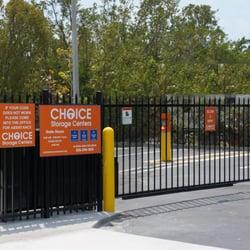Captivating Photo Of Choice Storage Centers   Key West, FL, United States. Gated  Entrance