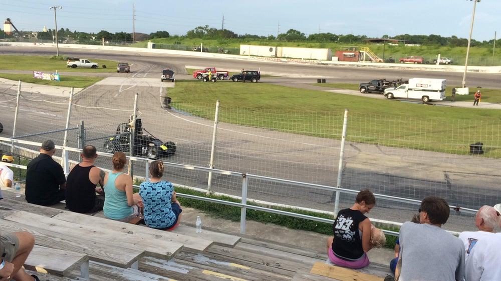 Showtime Speedway: 4550 Ulmerton Rd, Clearwater, FL