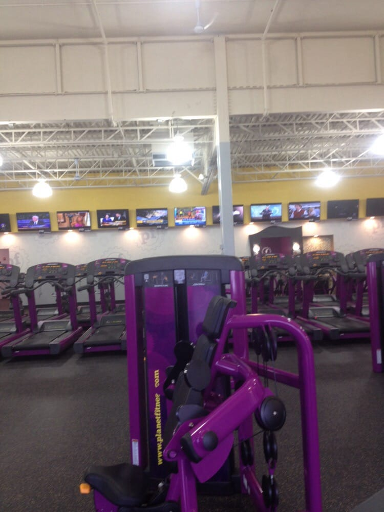Planet Fitness - Wethersfield