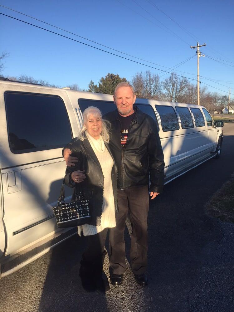 Legacy Limousines: Smyrna, TN