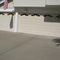 Photo Of All Spring Garage Door Repair   Highland, CA, United States. Three
