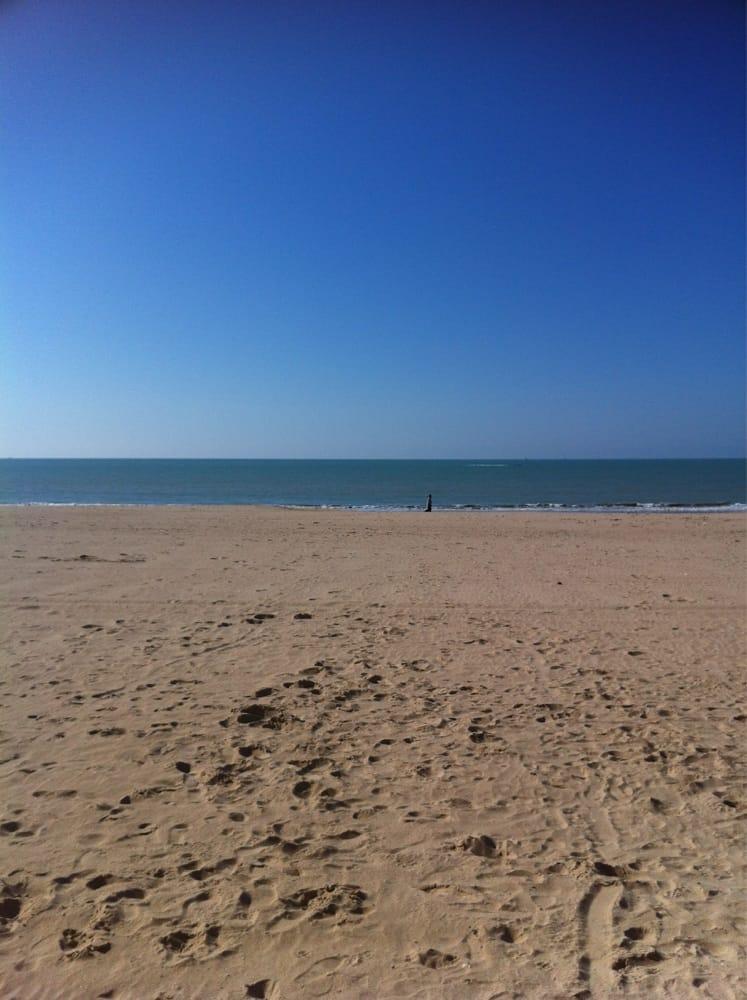Nice Beach Walks Near Me