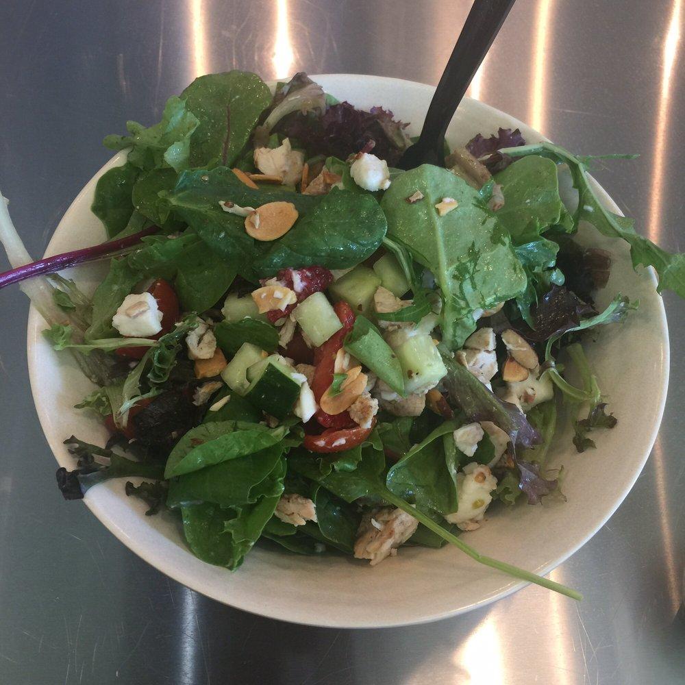 Mighty Aphrodite Salad Seasonal Yelp