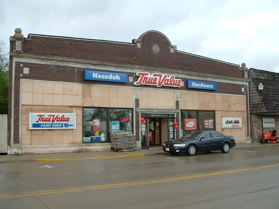 Necedah True Value Hardware: 205 S Main St, Necedah, WI