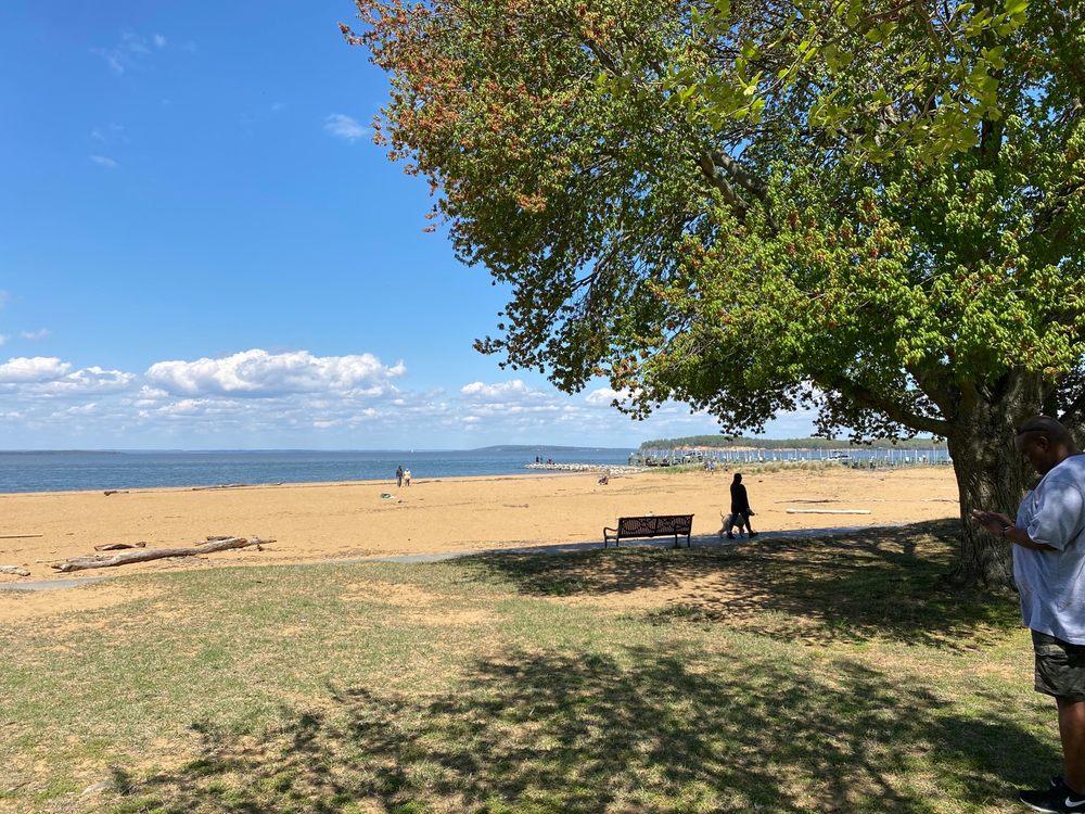 Betterton Beach: Millersville, MD
