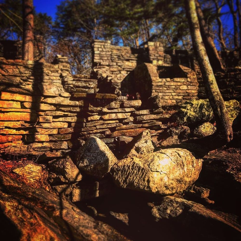 Cheaha Resort State Park: 19644 Hwy 281, Delta, AL