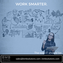 Photo of BMB Solutions - Hauppauge, NY, United States