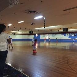 San Angelo Roller Skating Rink