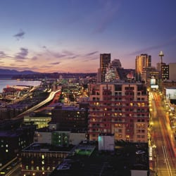 Photo Of Harbor Steps Apartments Seattle Wa United States Views The