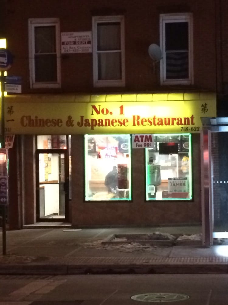 asian restaurant bedford