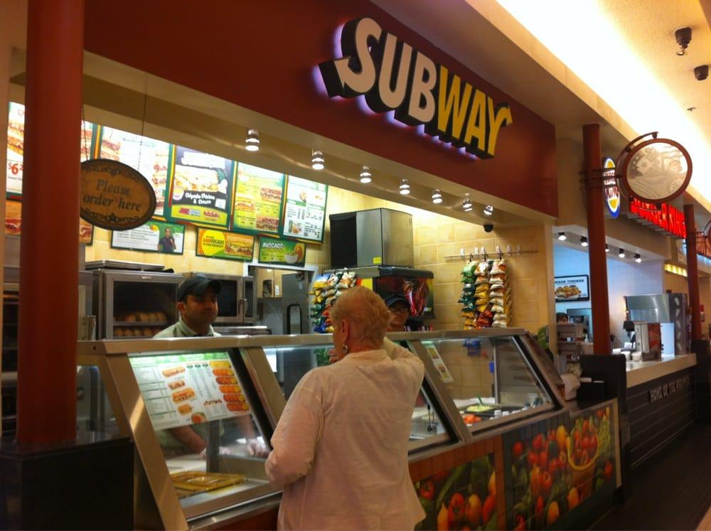 Subway Sandwiches 7875 Montgomery Rd Spc F9 Cincinnati Oh Restaurant Reviews Phone Number Yelp