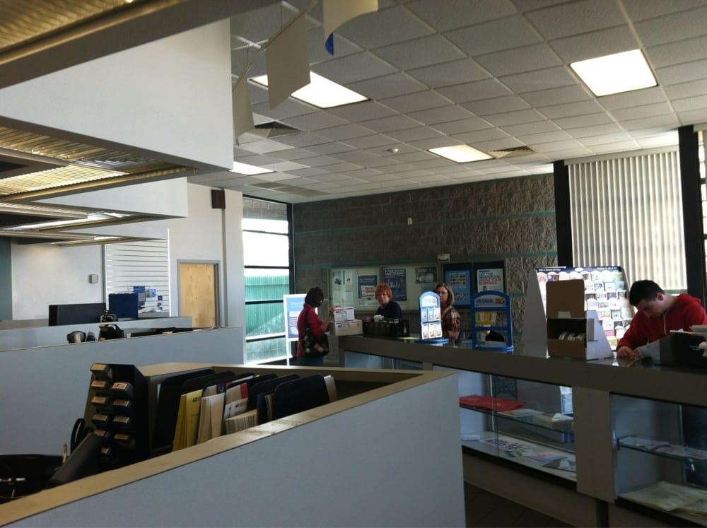 Us post office 13 photos 23 avis bureau de poste for Bureau de poste rousset 13
