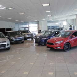 Ted Russell Ford Lincoln Kingston Pike Photos Car Dealers - Knoxville ford dealers
