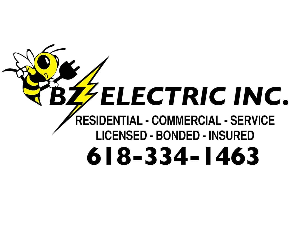BZ Electric: Columbia, IL