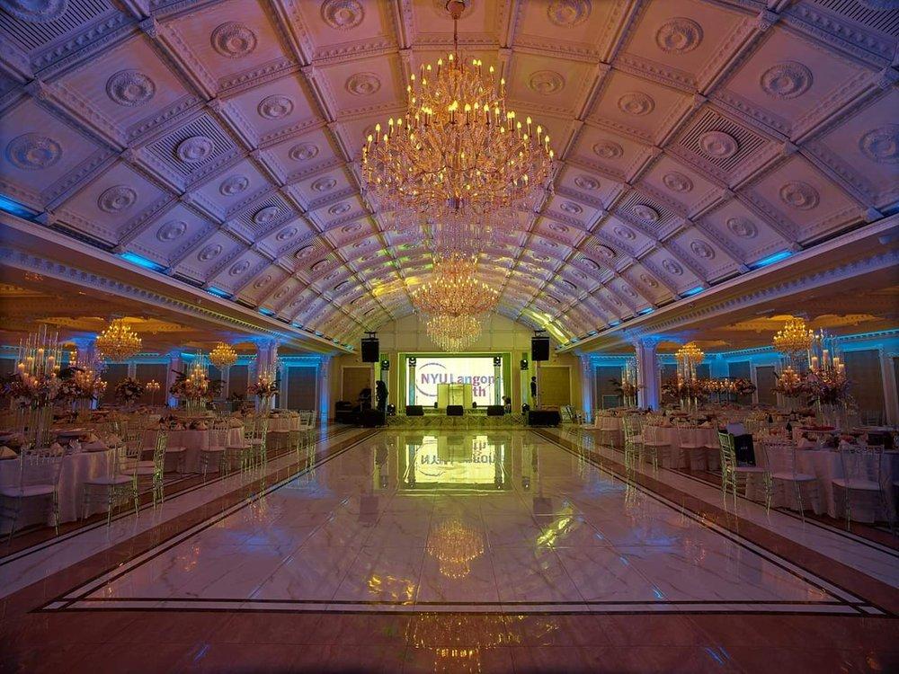 Metropolitan Ballroom