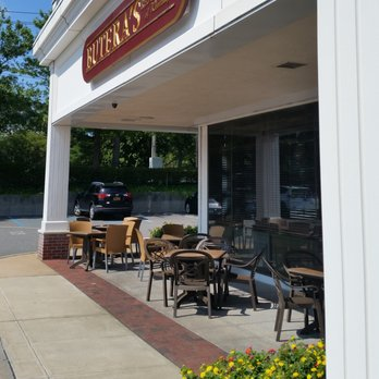 Photo Of Butera S Restaurant Woodbury Ny United States Entrance