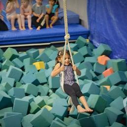 Pioneer Gymnastics School Amateur Sports Teams 45 Maple St East