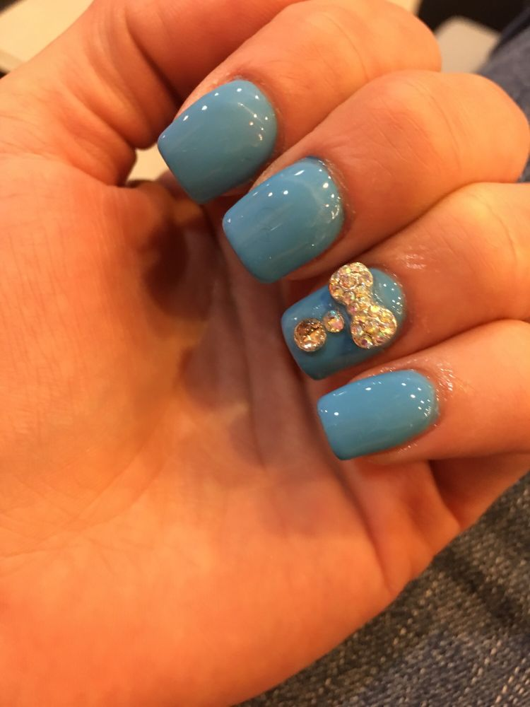 Fancy Nails: 18296 Allen Rd, Melvindale, MI