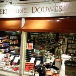 boekhandels in den haag