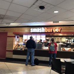 Come in to Smashburger at S Main Street in Houston, TX to visit our family-friendly restaurant for fresh burgers, salads, sandwiches, hand-spun shakes, and an assortment of savory sides. Order pickup or get delivery with Doordash for a quick and easy experience.