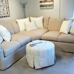 Photo Of Sofa Creations Richmond Va United States Four Seasons Slip