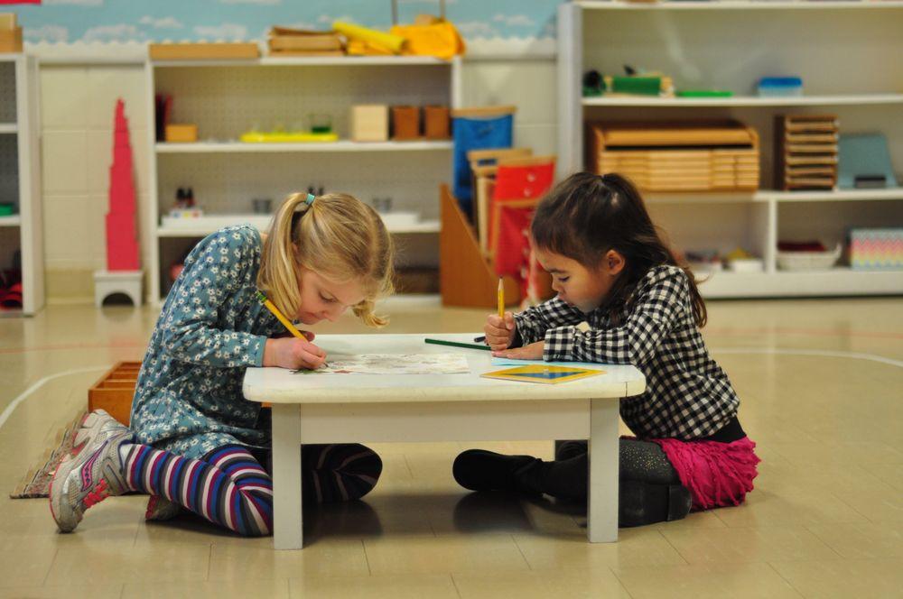 Minnetonka Montessori: 471 3rd St, Excelsior, MN