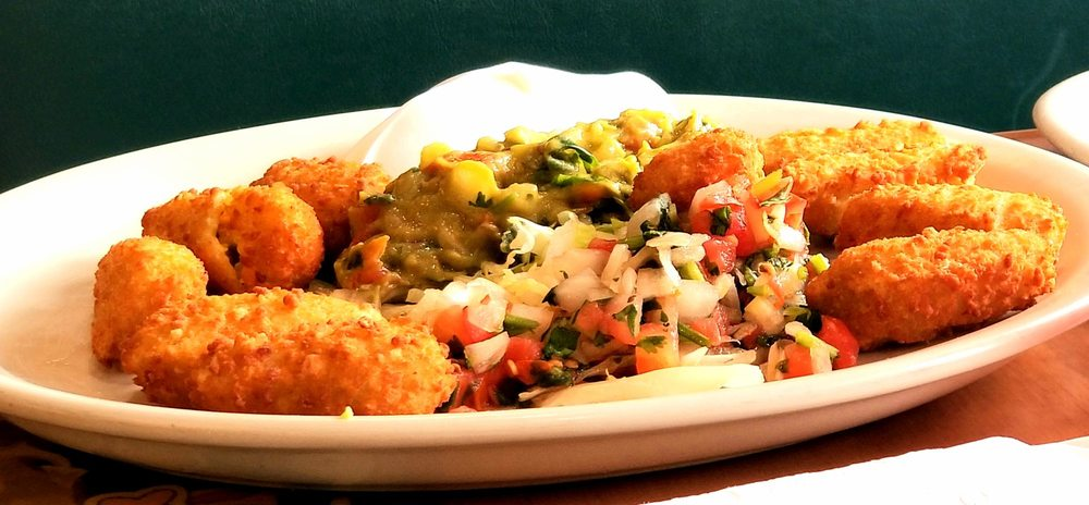 Mango's Mexican And American Grill: 2901 Main Ave, Fargo, ND