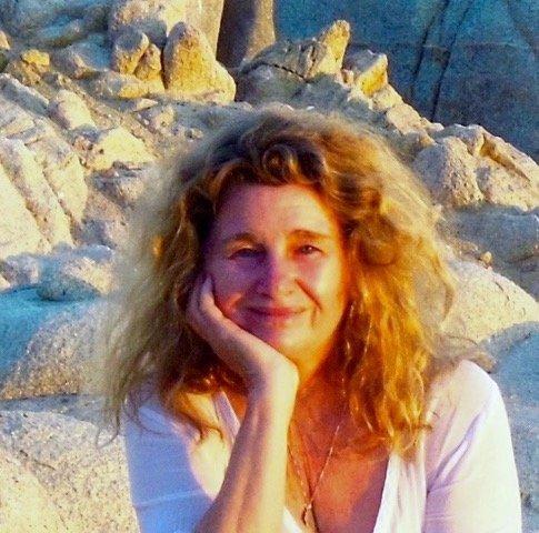 Veronica Vida, MA - Living Heartfully: Clarkdale, AZ