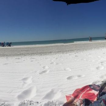 Photo Of Siesta Key Beach Sarasota Fl United States