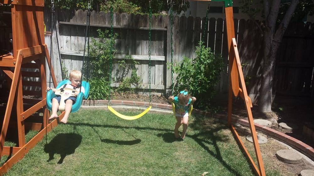 Little Ducklings Daycare and Preschool   9157 Rizes Way, Elk Grove, CA, 95758   +1 (916) 524-5561