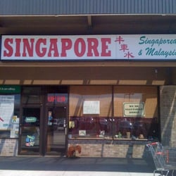Photo Of Singapore Restaurant Raritan Nj United States Mall