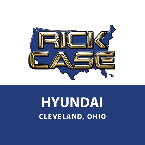 Rick Case Hyundai Cleveland