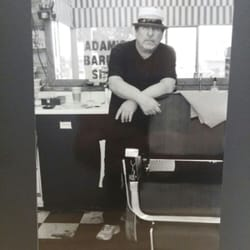 Barber Shop Costa Mesa : Photo of Adams Barber Shop - Costa Mesa, CA, United States. Get your ...