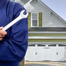 Charming Photo Of OnTrac Garage Doors   Matthews, NC, United States. Garage Door  Service